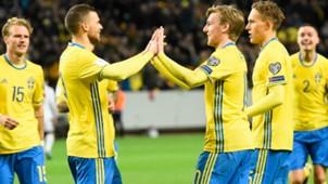 Sweden Belarus