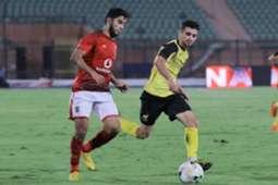 محمد محمود - ناصر ماهر