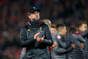 'Not even Klopp believed it!' - Nobody at Liverpool expected Barca comeback, says Mane