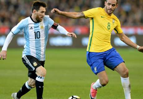 CONMEBOL calls for 48-team World Cup 2022