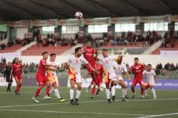 Shillong Lajong vs East Bengal