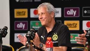 Lucien Favre Borussia Dortmund 25072018