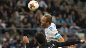 Valere Germain Marseille Guimaraes UEFA Europa League 19102017