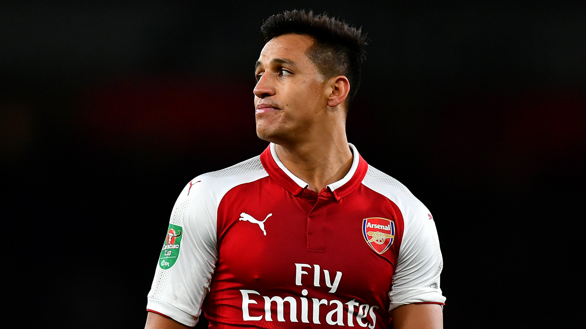 Manchester United January transfer news LIVE: No Alexis in Arsenal squad as January exit looms