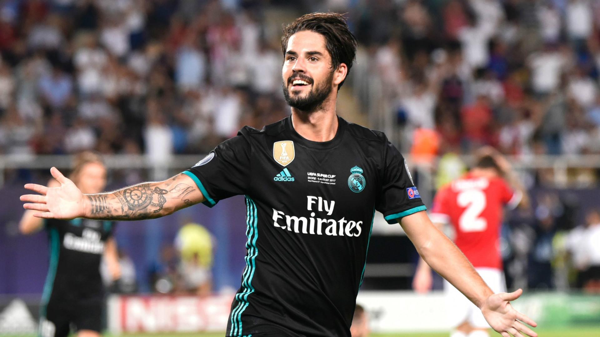 Real Madrid - Isco firma il rinnovo, c'è CLAUSOLA pazzesca!