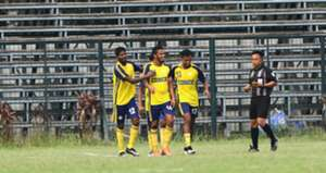 Goa vs Odisha Santosh Trophy 2018