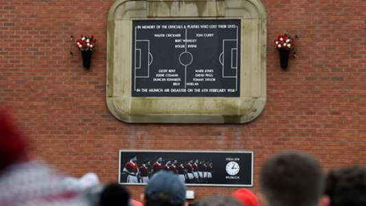 Manchester United Munich tragedy