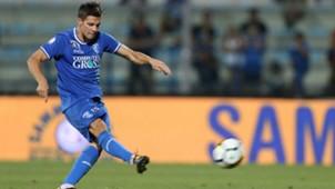 Miha Zajc Empoli Serie B