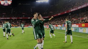 Sevilla Betis LaLiga