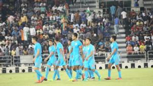 India U23 AFC U23 Championship Qualifiers