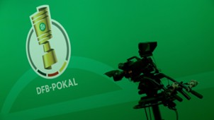 DFB Pokal Auslosung Draw DFB-Pokal-Auslosung