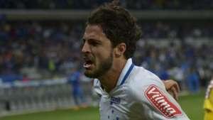 Hudson Cruzeiro Gremio Copa do Brasil 23082017