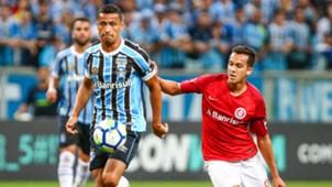 Cicero Juan Alano Gremio Internacional Brasileirao Serie A 12052018
