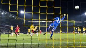 NAC Breda - AZ, Eredivisie 02172018