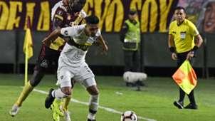 Tolima Boca Copa Libertadores Bebelo Reynoso 240419