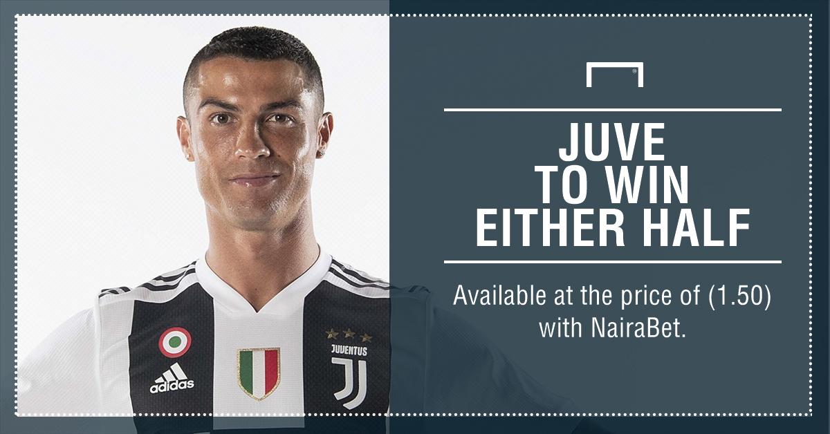 Milan v Juventus ps