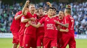 Keito Nakamura FC Twente 08102019
