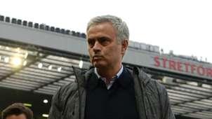 HD Jose Mourinho Manchester United