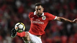 Lisandro Lopez Benfica Sporting Braga Primeira Liga 09082017