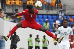 Emmanuel Adebayor Togo