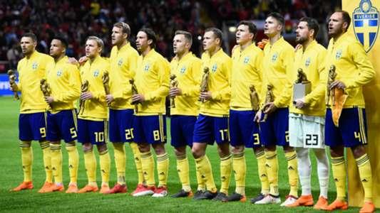 World Cup Sweden