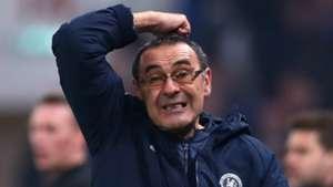 Maurizio Sarri Chelsea 2018-19