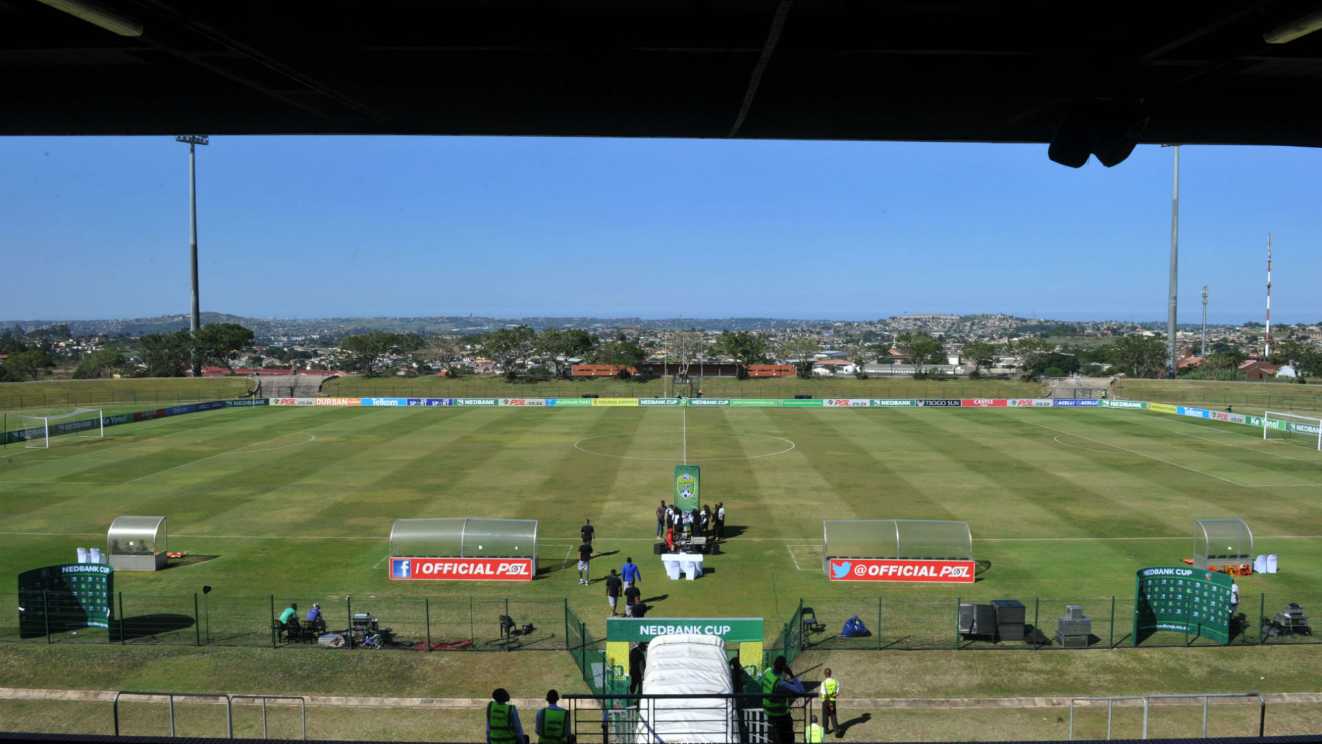 Princess Magogo Stadium