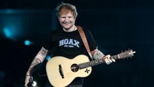 Ed Sheeran 22022017