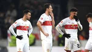 VfB Stuttgart 19012019