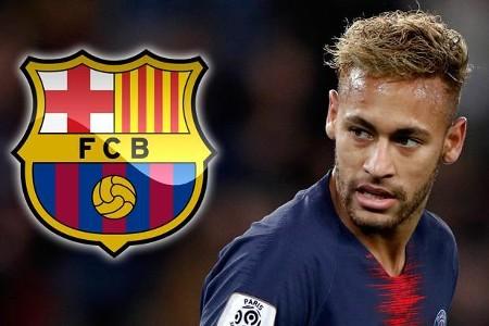 Neymar visszatérése a Barcához