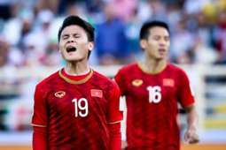 Việt Nam Iran Asian Cup 2019