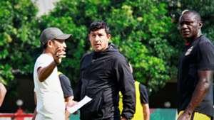 Angel Alfredo Vera - Bhayangkara FC