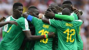 Senegal World Cup