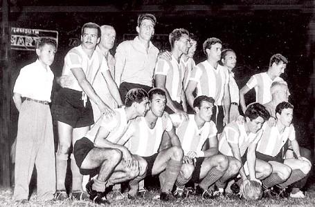 Argentina 1957