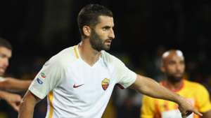 Maxime Gonalons, Roma, Serie A, 20092017