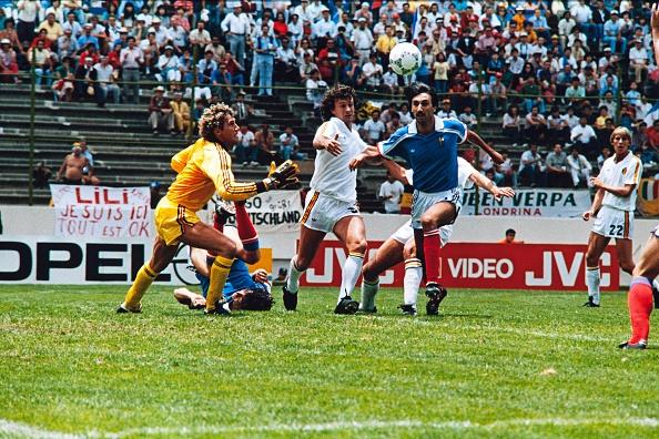 france belgium 1986