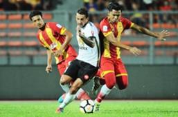 Flavio Beck, Negeri Sembilan, Amirul Ashraf Ariffin, Halim Zainal, Selangor, Malaysia Super League, 28042018