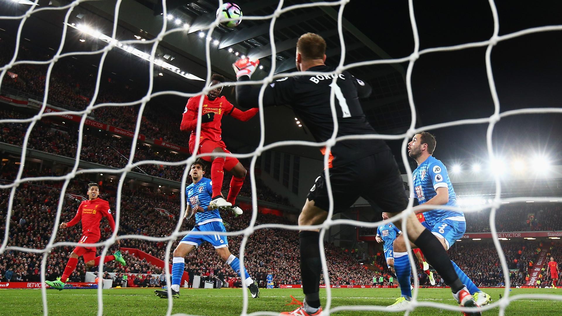 HD Divock Origi goal
