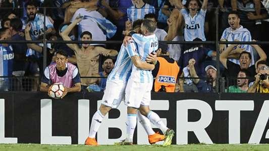 ¿A qué hora juegan Cruzeiro - Racing, por la Copa Libertadores? Formación, cuándo y cómo verlo por TV en vivo