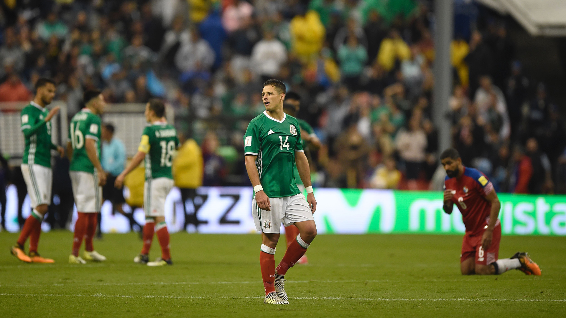 Presentan segunda camiseta de Selección Mexicana para Mundial