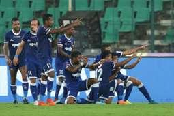 Chennaiyin FC Goa