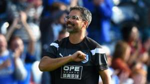David Wagner Huddersfield Town