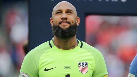 Tim Howard USA
