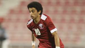 Khaled Mohammed Saleh Qatar