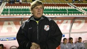 Ángel Pérez García