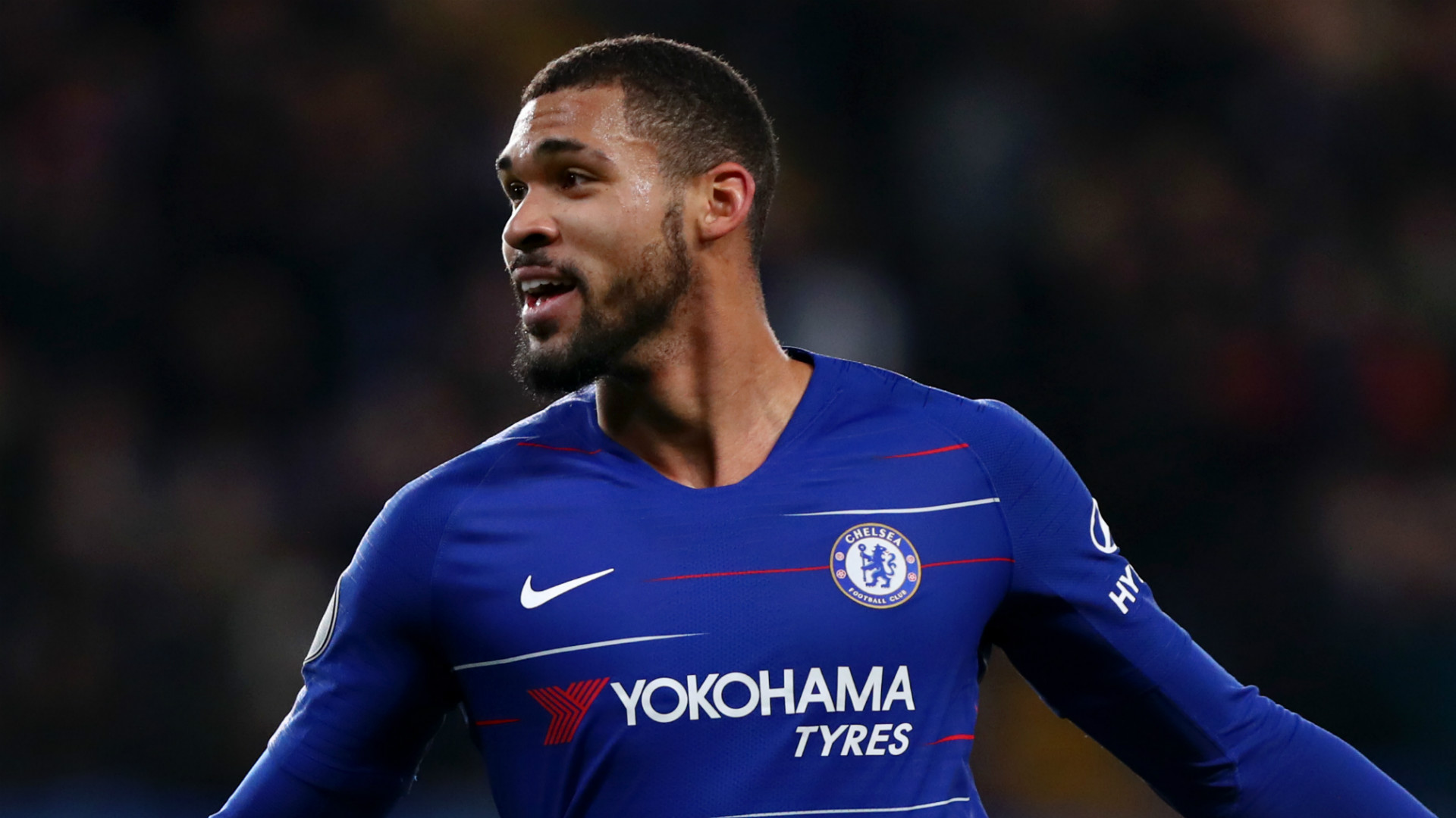 Loftus-Cheek another who has had to change his game for Sarri at Chelsea