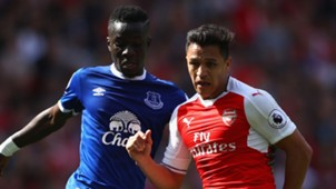 Arsenal Everton EPL 05212017
