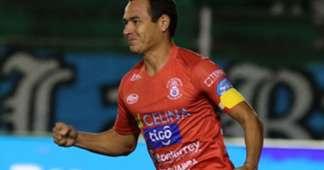 Gualberto Mojica, Guabirá