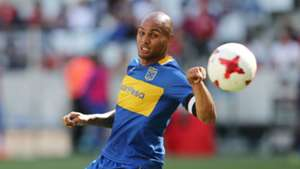 Robyn Johannes of Cape Town City