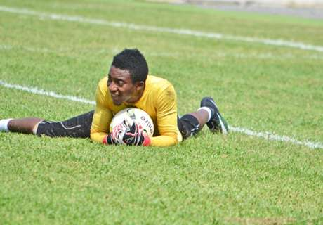 Appiah explains the snubbing of local players